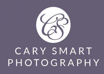 Logo Design – Cary Smart