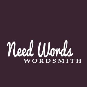 Logo Design – Need Words
