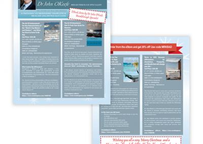 Flyer Design – Dr John