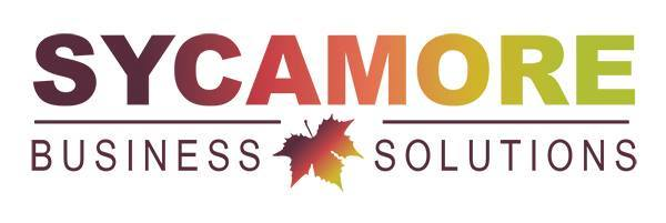 Logo Design – Sycamore Business Solutions