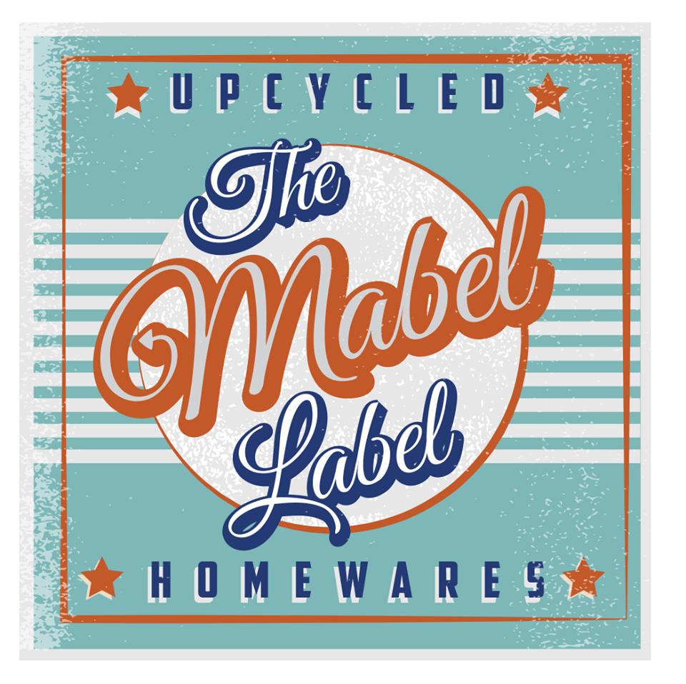 Logo Design – The Mabel Label