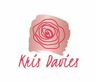 Logo Design – Kris Davies