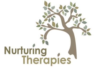 Logo Design – Nurturing Therapies